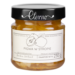 Eterno - Pigwa do herbaty 230g