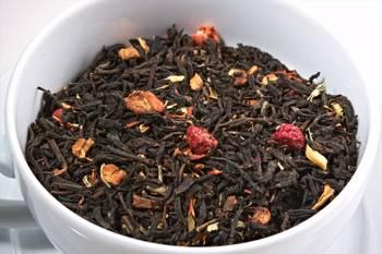 Herbata czarna - Przy Kominku