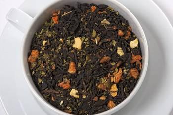 Herbata czerwona - Pu Erh Slim
