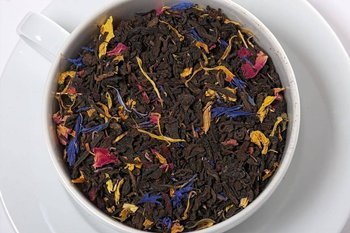 Herbata czerwona - Pu Erh Zapach Lata