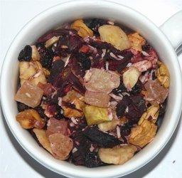 Herbata owocowa - Barbados