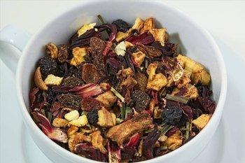Herbata owocowa - Sznapsik Dziadunia