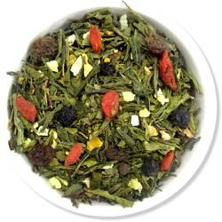 Herbata zielona - Igraszka