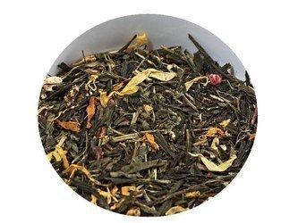 Herbata zielona - Promyk Słońca