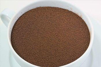 Kawa rozpuszczalna - Amaretto