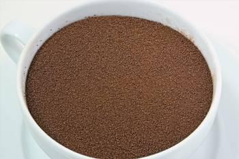Kawa rozpuszczalna - Śmietankowa