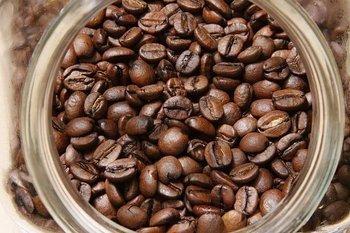 Kawa smakowa - Słony karmel z gruszką