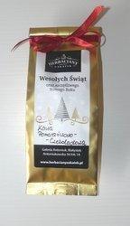 Kawa świąteczna WESOŁYCH ŚWIĄT III ziarnista