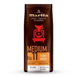 Marila Craft Coffee Roaster RedDog Medium 500g