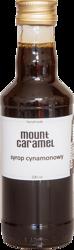 Mount Caramel  - syrop cynamonowy 200ml
