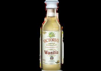 Victoria's Cymes - syrop Wanilia 50ml