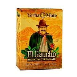 Yerba Mate El Gaucho 150g