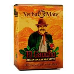 Yerba Mate El Gaucho 500g