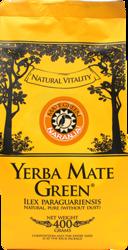 Yerba Mate Green Nativa Bosque 400g