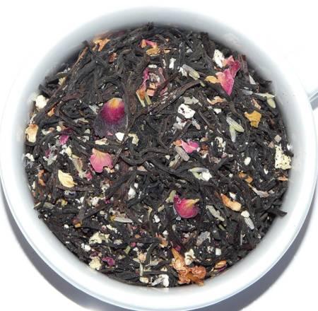 Herbata czarna - Skarby Prowansji