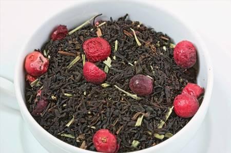 Herbata czarna - Wieczór w Paryżu