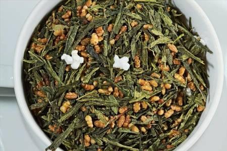 Herbata zielona - Genmaicha Japan Style