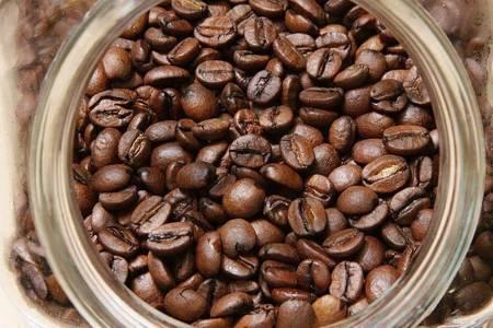 Kawa smakowa - Wiśnie w Czekoladzie