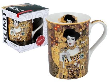 Kubek Classic New - Gustav Klimt ADELE Carmani