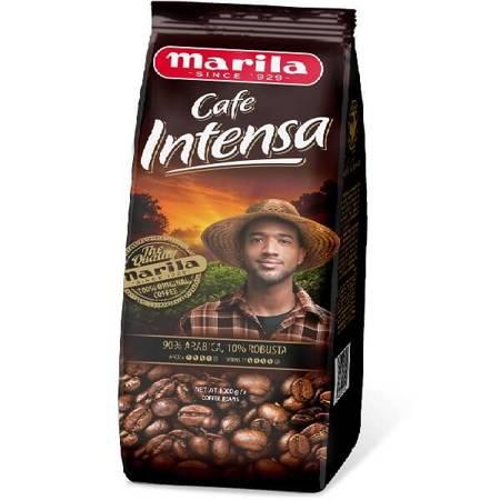 Marila Cafe Intensa - kawa ziarnista 1000g