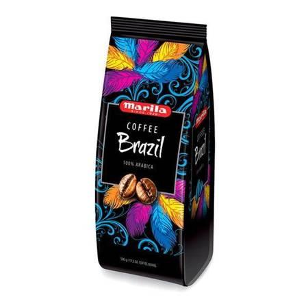 Marila Coffee Brazil kawa ziarnista 500g