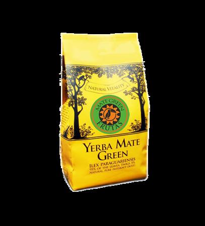 Yerba Mate Green Frutas 200g